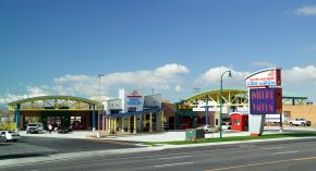 Ford Dealership Albuquerque >> Wilkinson